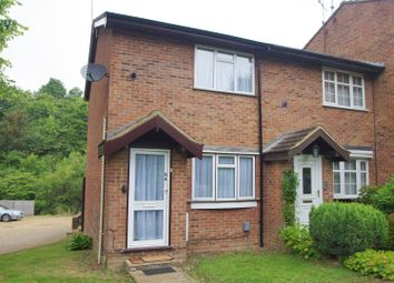Thumbnail 2 bed end terrace house to rent in Wheatsheaf Drive, Ware