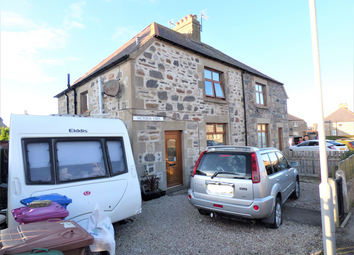 Thumbnail 3 bedroom semi-detached house for sale in Victoria Crescent, Cullen, Buckie