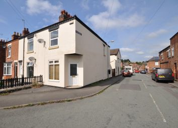 Thumbnail 2 bed semi-detached house to rent in Woods Lane, Stapenhill, Burton-On-Trent