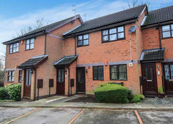 Thumbnail 1 bedroom flat for sale in Bellingham Grove, Stoke-On-Trent