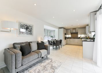 Thumbnail 4 bed detached house for sale in Hermitage Lane, Maidstone
