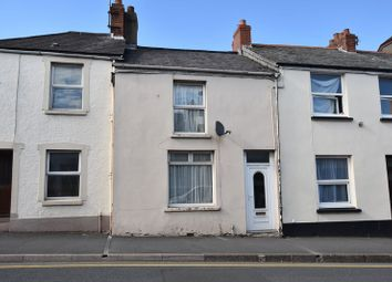 Thumbnail 2 bed terraced house to rent in Meddon Street, Bideford