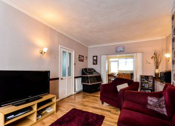 Thumbnail 3 bedroom terraced house for sale in Lincombe Road, Bromley