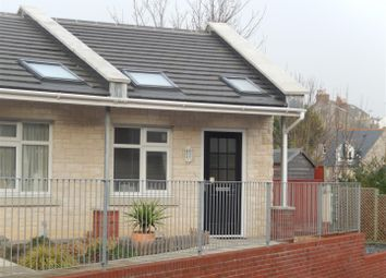 Thumbnail 1 bedroom bungalow for sale in Windmill Close, Portland