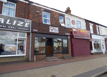 Thumbnail Detached house for sale in Albert Avenue, Anlaby Road, Hull