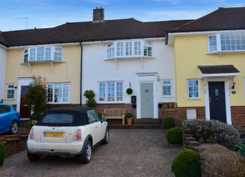 2 bed terraced house for sale in Chapel Way, Epsom KT18