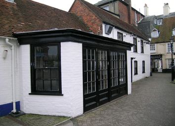 Thumbnail Restaurant/cafe to let in A1/A3 Restaurant, Lymington