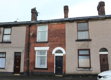 Thumbnail 2 bedroom terraced house to rent in Manchester Old Road, Bury