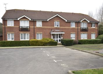 Thumbnail 2 bed flat for sale in Trevithick Close, Feltham, Middlesex