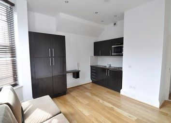 Thumbnail Studio to rent in Inglewood Mansions, West End Lane, West Hampstead