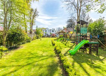 Thumbnail 5 bed detached house for sale in Maidstone Road, Chatham, Kent