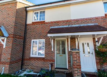 Thumbnail 2 bed terraced house for sale in Collingwood Way, Shoeburyness