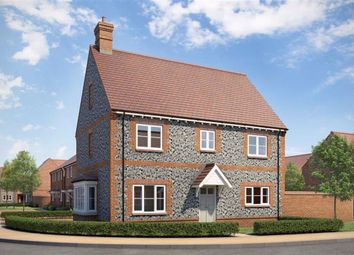4 bed detached house for sale in Aylesbury Road, Aston Clinton, Aylesbury HP22