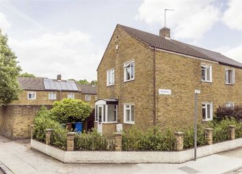 Thumbnail 3 bed property for sale in Burbage Close, London