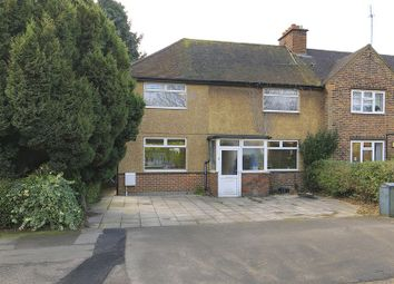Thumbnail 4 bed semi-detached house for sale in Brooklands Road, Thames Ditton