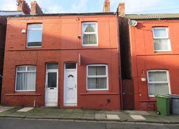 Thumbnail 1 bedroom terraced house to rent in Wilson Avenue, Wallasey