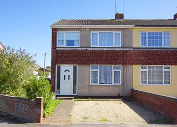 Thumbnail 3 bed end terrace house for sale in Chalford Close, Yate, Bristol