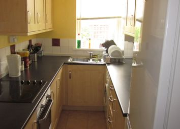 Thumbnail 1 bedroom terraced house to rent in Campion St, Derby