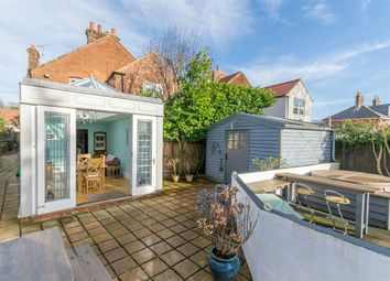 Thumbnail 4 bed semi-detached house for sale in Nelson Road, Fakenham