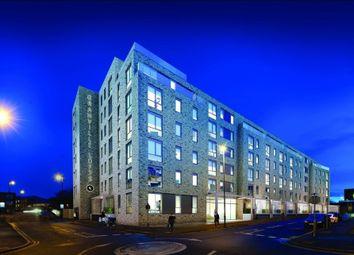 Thumbnail 1 bedroom flat for sale in Granville Lofts, Holliday Street, Birmingham