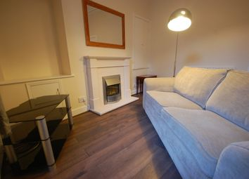 Thumbnail 1 bed flat to rent in Spital, Ground Floor Left, Aberdeen