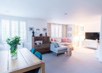Thumbnail 3 bed property for sale in Regent Way, Brentwood