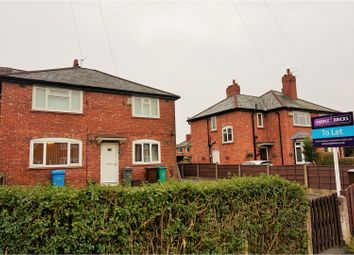 Thumbnail 2 bed maisonette to rent in Surbiton Road, Manchester