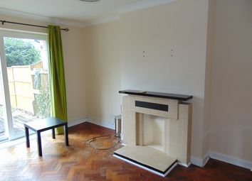 Thumbnail 2 bed flat to rent in Northway Crescent, Mill Hill
