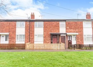 Thumbnail 3 bed property to rent in Blythorpe, Hull