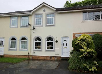 Thumbnail 3 bed terraced house for sale in Kilmuir Close, Fulwood, Preston