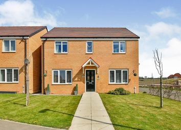 Thumbnail 4 bed detached house for sale in Redshank Drive, Hetton-Le-Hole, Houghton Le Spring