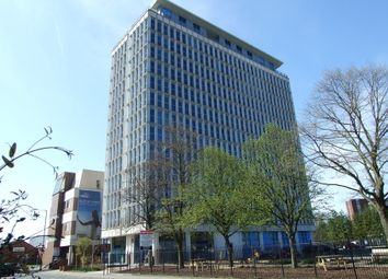 Thumbnail 1 bed flat for sale in The Heights, St Johns Street, Bedford