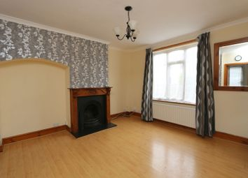 Thumbnail 2 bed end terrace house to rent in Bedivere Road, Bromley