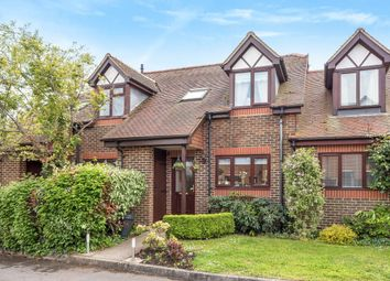 Thumbnail 3 bed terraced house for sale in Anchor Court, Main Road, Nutbourne, Chichester