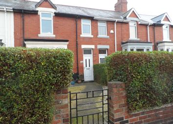 Thumbnail 3 bed terraced house to rent in Sunningdale Avenue, Walker, Newcastle Upon Tyne