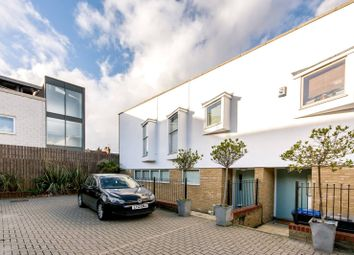 Thumbnail 3 bed property for sale in Harlesden Road, Willesden