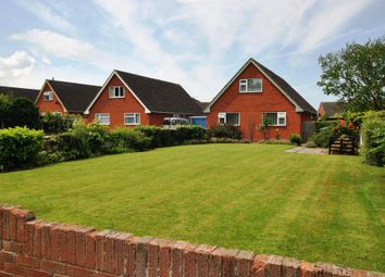 Thumbnail 2 bed detached bungalow for sale in Dee Close, Wellington, Telford, Shropshire