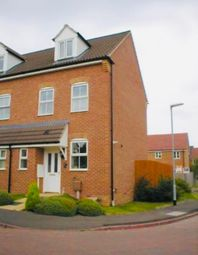 Thumbnail Property to rent in Lady Jane Franklin Drive, Spilsby