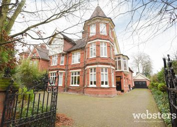 Thumbnail 6 bed detached house for sale in Unthank Road, Norwich