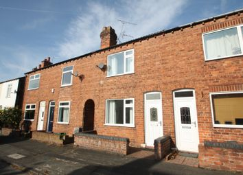 Thumbnail 2 bed terraced house to rent in George Street, Barnton, Northwich