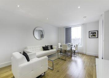 Thumbnail 1 bed flat to rent in Faraday Road, Portobello Square, Ladbroke Grove
