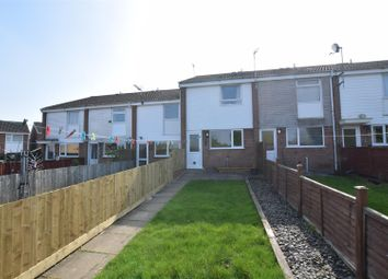 Thumbnail 2 bedroom terraced house for sale in Ribble Walk, Oakham