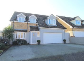 4 bed detached house for sale in Haywards Close, Hutton, Brentwood CM13