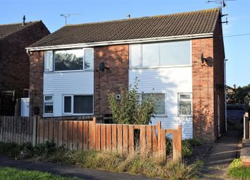 Thumbnail 2 bed semi-detached house for sale in Ninth Avenue, Grantham
