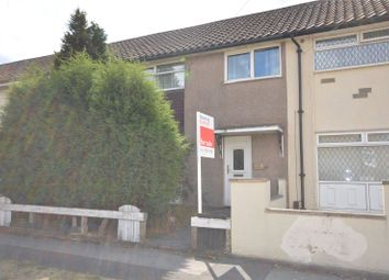 Thumbnail 3 bed town house for sale in Helston Road, Leeds, West Yorkshire