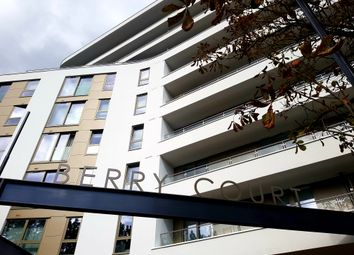 Thumbnail 1 bed flat to rent in St Peters Road, Bournemouth