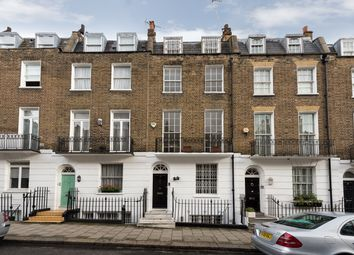 Thumbnail 4 bed property to rent in Trevor Street, Knightsbridge, London