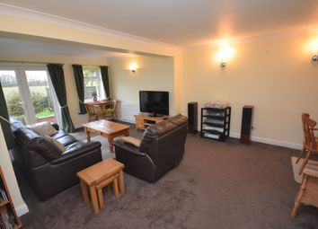 Thumbnail 2 bed semi-detached house for sale in Wheatacre Drive, Corton, Suffolk