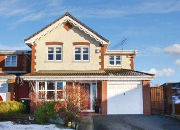 Thumbnail 4 bed detached house for sale in 22 Parsonage Close, Skelmersdale