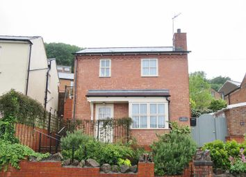 Thumbnail 2 bed detached house to rent in 109A, Cowleigh Road, Malvern